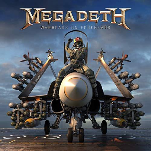 Megadeth: eine Anthologie zum 35jährigen