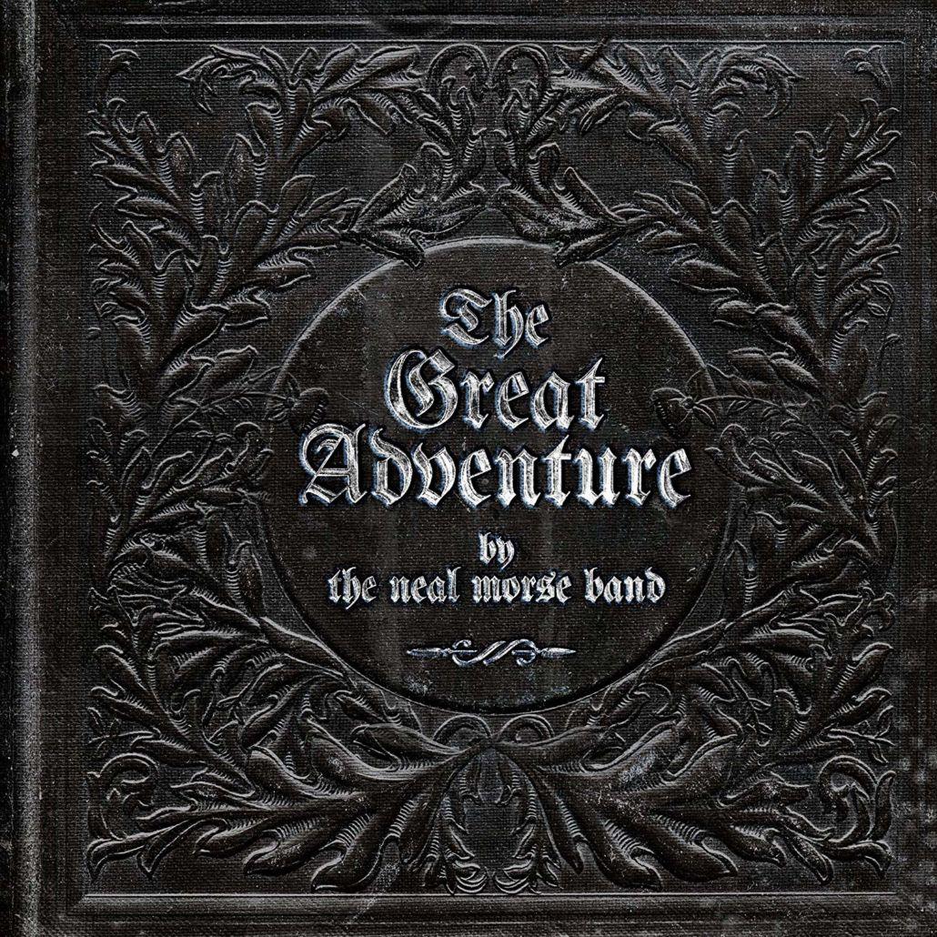 """Neal Morse Band: """"The Great Adventure"""" – die Pilgerfahrt geht weiter"""