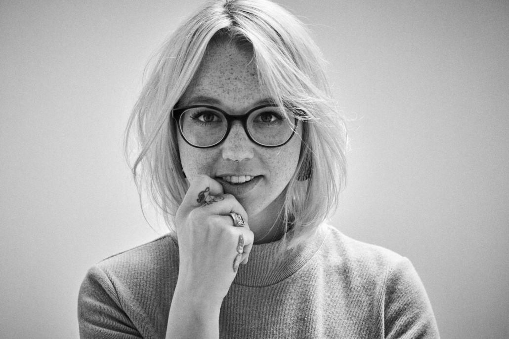 """Stefanie Heinzmann: neues Album """"All We Need Is Love"""" im März"""