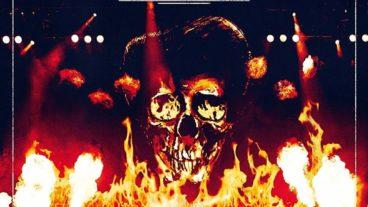 """VOLBEAT: Livealbum und Konzertfilm """"Let's Boogie! Live From Telia Parken"""""""