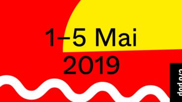 Auserlesenes Festivalprogramm bei der c/o pop 2019