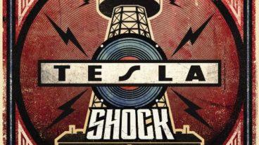 US-Rocklegenden Tesla veröffentlichen ihr neues Album Shock am 8. März!