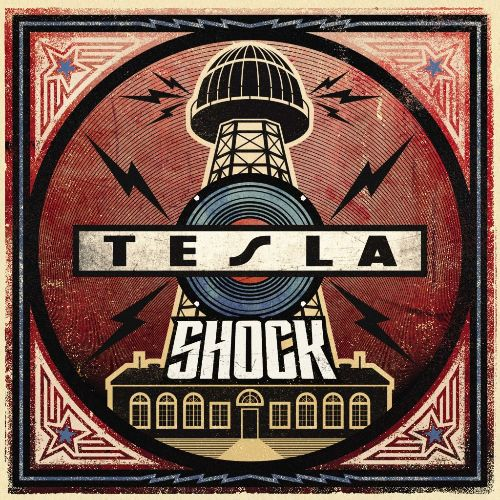 Tesla Shock Neues Album 2019 Infos Und Erste Single