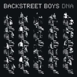 Backstreet Boys DNA bei Amazon bestellen