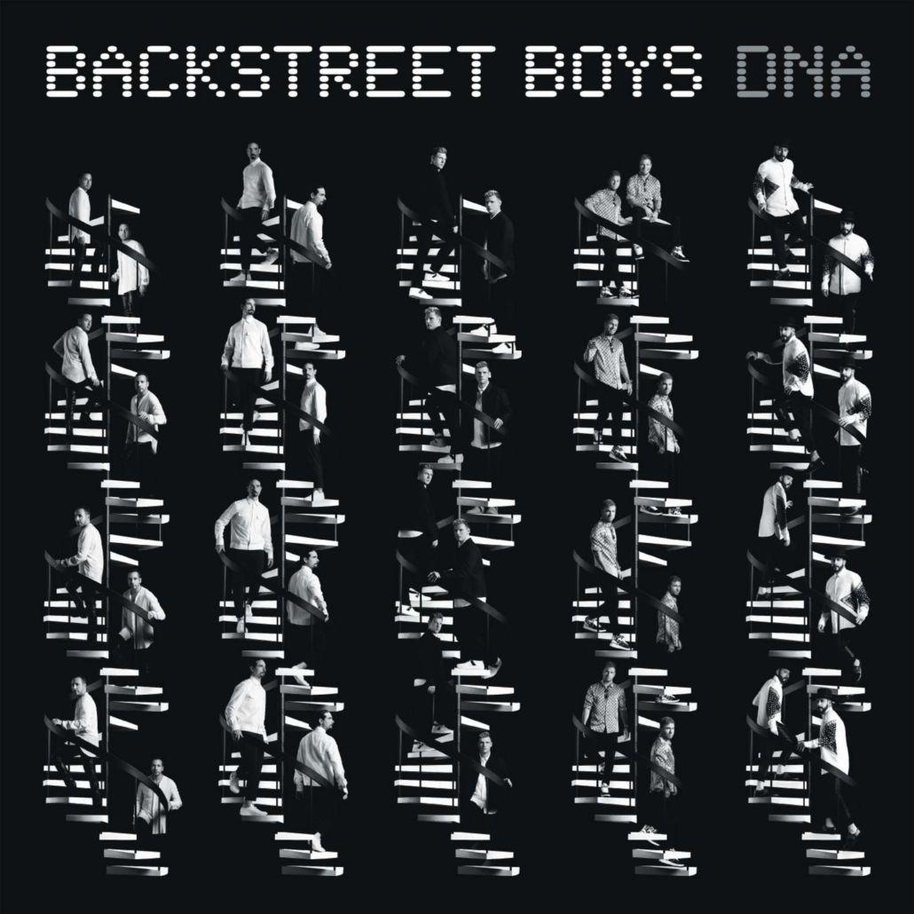 Die Backstreet Boys zeigen uns ihre DNA