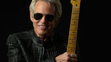 Ex-Eagles Gitarrist Don Felder kündigt neues Soloalbum an!