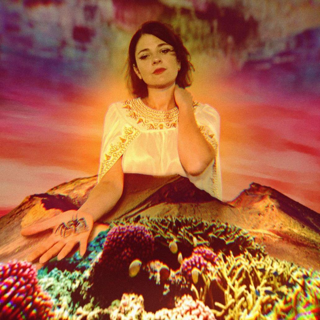 Gemma Ray erschafft auf aktuellem Album beeindruckende Klanglandschaften
