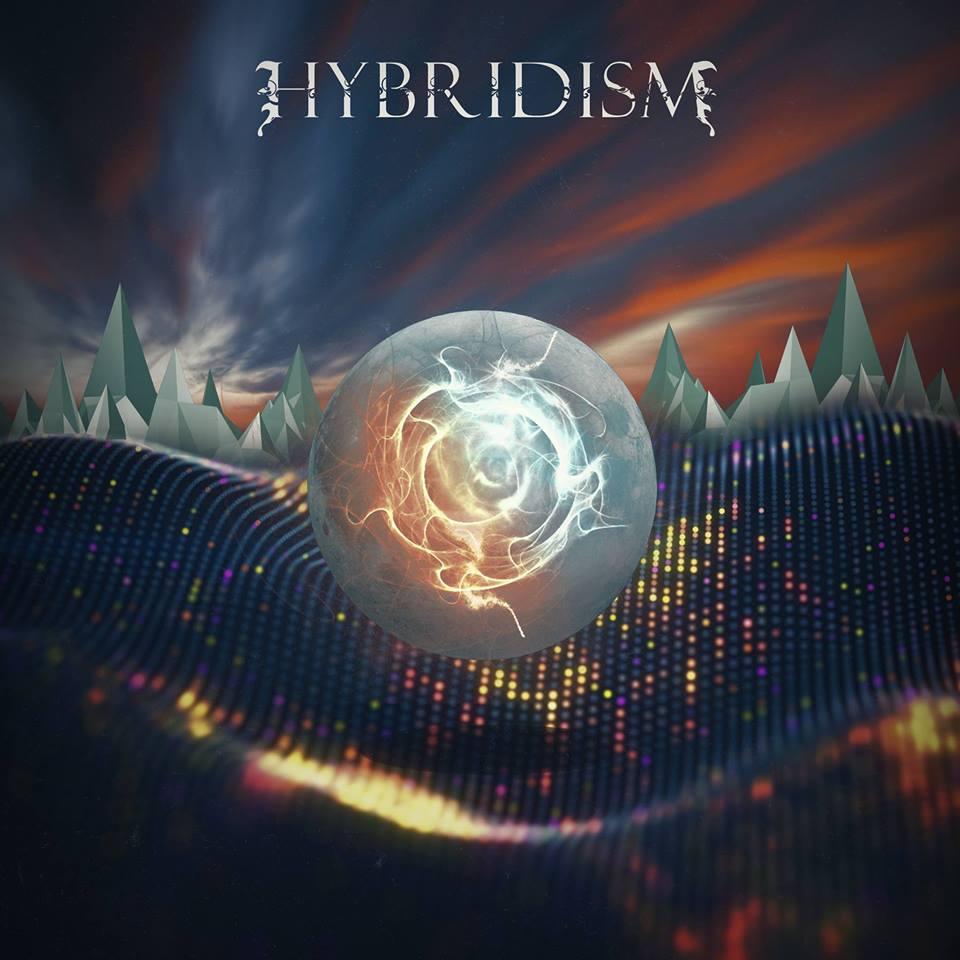 Hybridism: selftitled EP-Debut-Release