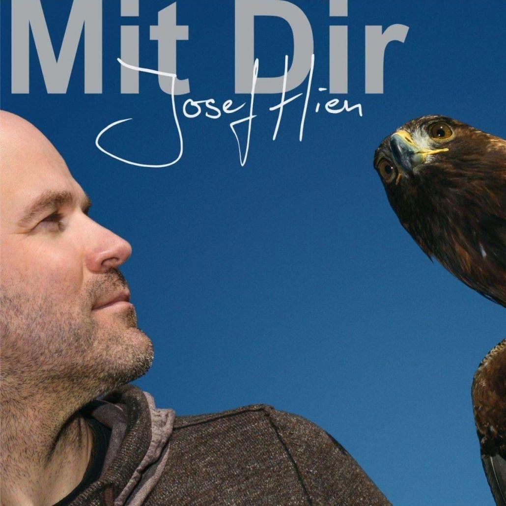 Josef Hien: ohne Smartphone, Müll und Plastik durch