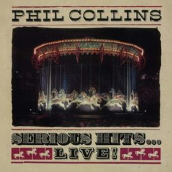 Phil Collins Serious Hits...Live! / A Hot Night In Paris bei Amazon bestellen