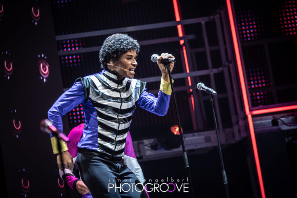 BEAT IT – Das Michael Jackson Musical in der Arena Trier 2019