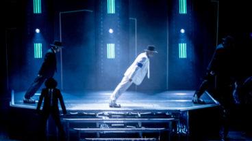 BEAT IT! live – Ein Musical zum Leben von Michael Jackson – Konzertbericht