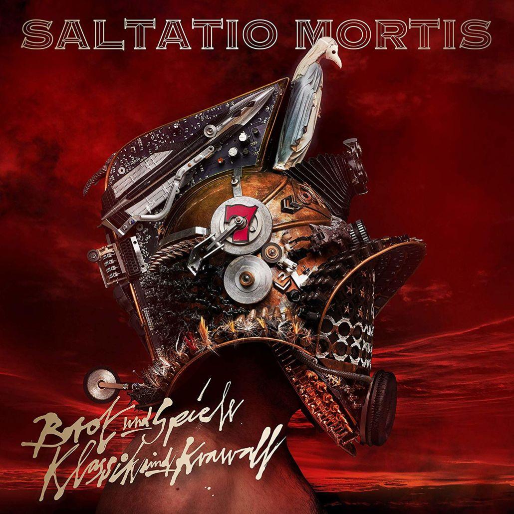 """Saltatio Mortis: """"Brot und Spiele"""" in einer """"Klassik und Krawall"""" Version"""