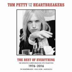 Tom Petty and the Heartbreakers The Best of Everything 1976-2016  bei Amazon bestellen