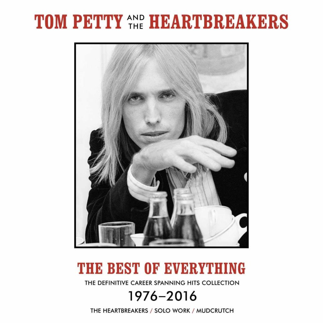 Tom Petty: The Best of Everything