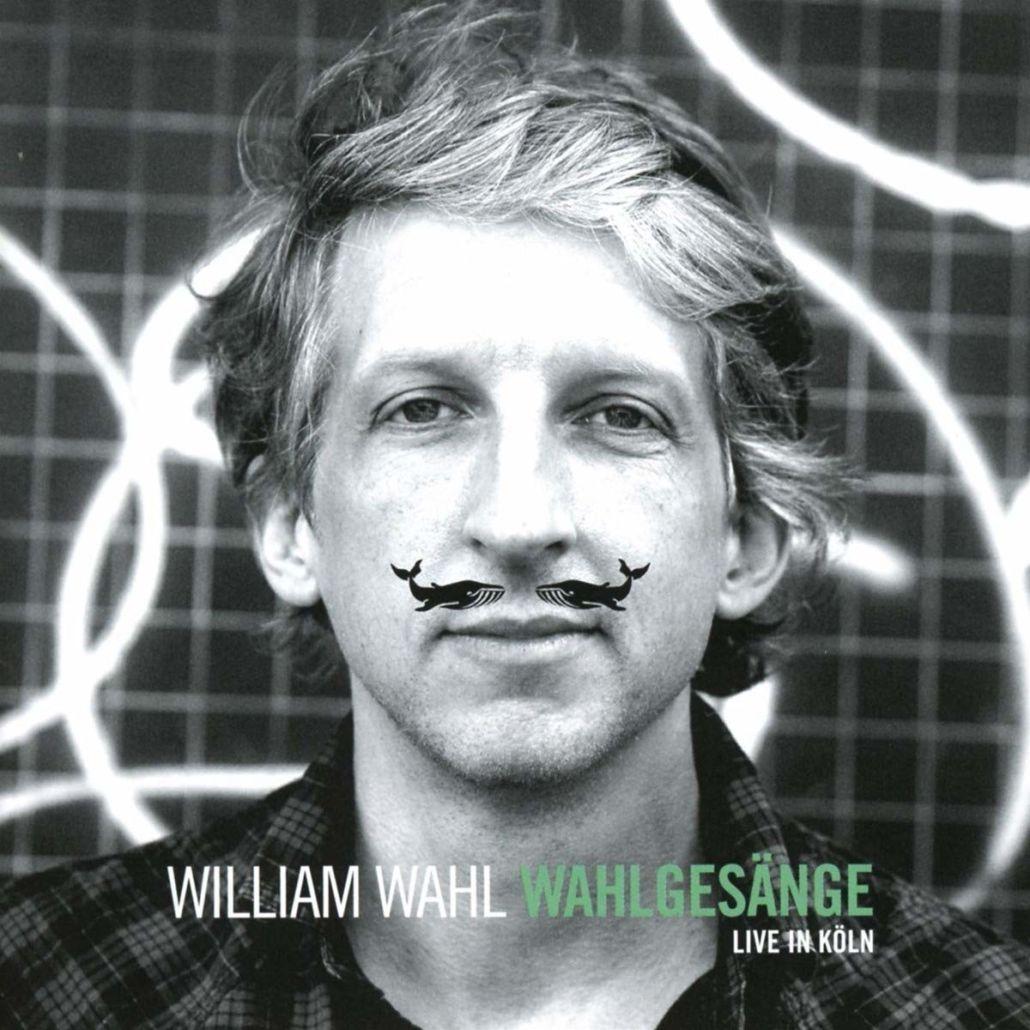 William Wahl mit