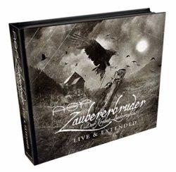 ASP Zaubererbruder - Live & Extended bei Amazon bestellen