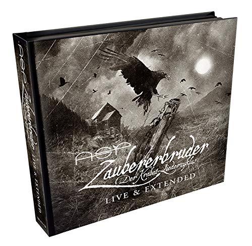 """ASP: """"Zaubererbruder – Live & Extended"""" – zum 10. Jubiläum"""