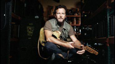Eddie Vedder veröffentlicht zwei neue Songs – 7-inch erscheint 2021