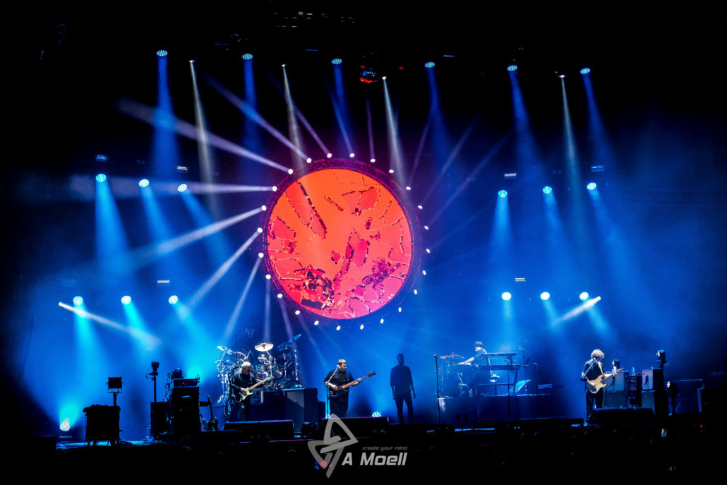 Australian Pink Floyd Show – live in der Arena Trier – Fotos