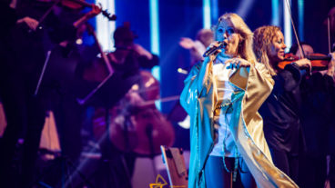 ABBAMANIA – Glanz und Glitter der Seventies