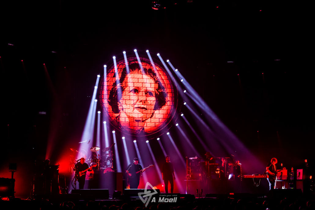 Australian Pink Floyd Show: All what we love!