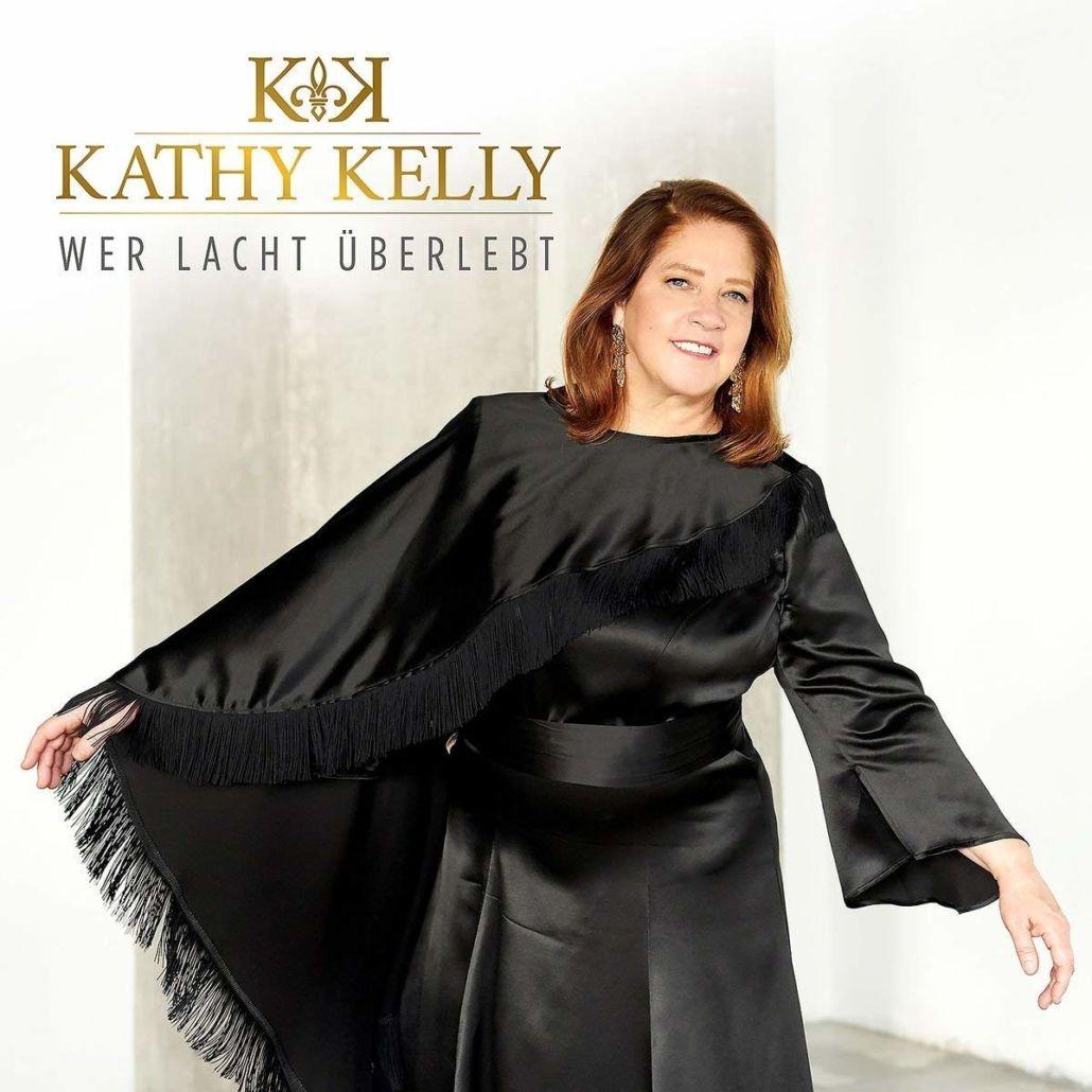 Kathy Kelly: Wer lacht überlebt