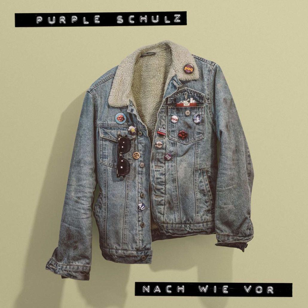 Purple Schulz: Er macht nach wie vor Musik und wird irgendwie immer besser