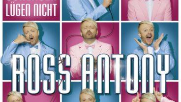 Ross Antony: Schlager lügen nicht