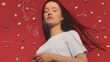 Sigrid aus Norwegen, 22 Jahre alt, mit ihrem Debüt