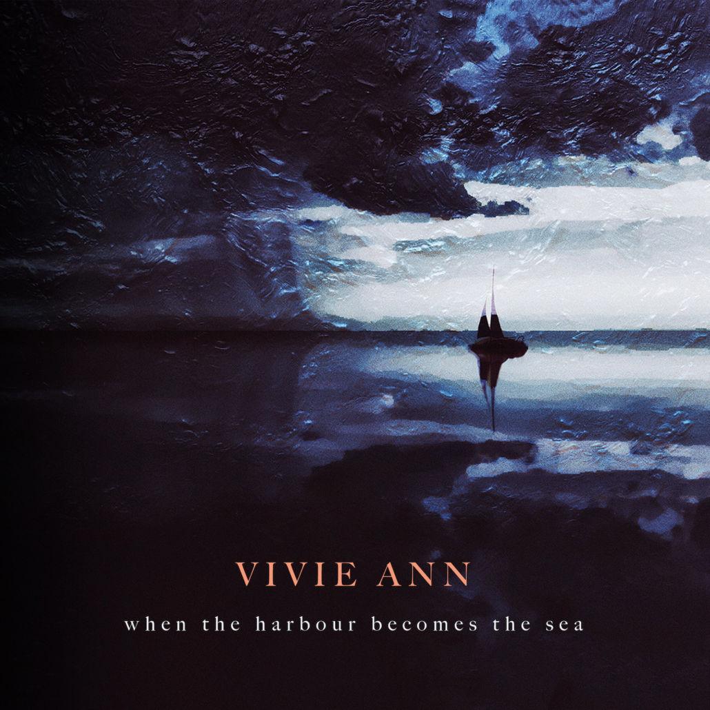 Vivie Ann: ein Album zwischen Ankommen und Fortgehen