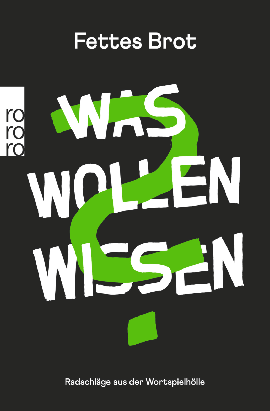 """Fettes Brot und ihre Radio-Sprechstunde: """"Was Wollen Wissen"""""""