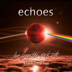 Echoes Live from the dark side - A Tribute To Pink Floyd bei Amazon bestellen