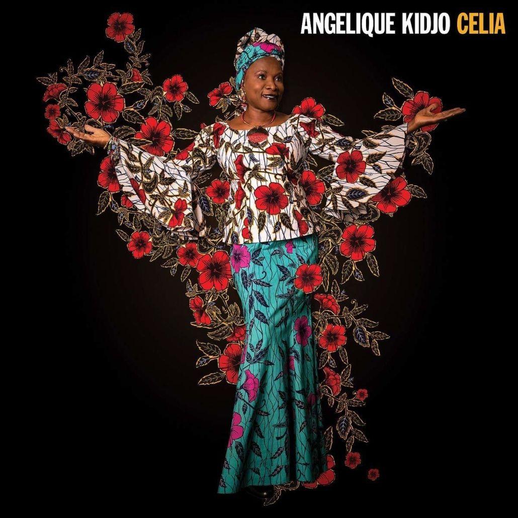 Angélique Kidjo: