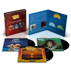 Eloy The Classic Years Trilogy (Ltd. Vinyl) bei Amazon bestellen