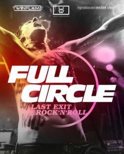 Andy Brings Full Circle - Last Exit Rock