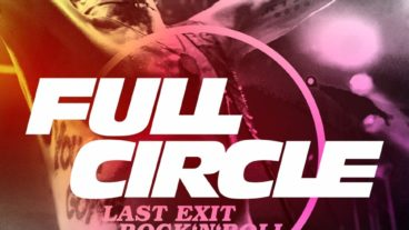 "Andy Brings: ""Full Circle – Last Exit Rock'n'Roll"" auf BluRay"