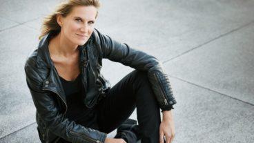 Lucy van Kuhl: zwischen Klavier-Kabarett und Chanson