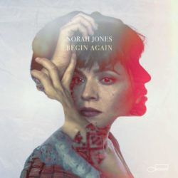 Norah Jones Begin Again bei Amazon bestellen