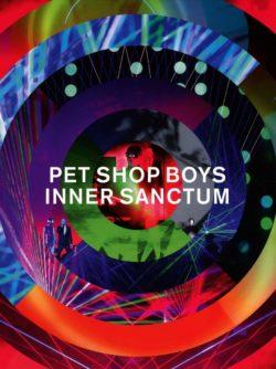 Pet Shop Boys Inner Sanctum bei Amazon bestellen