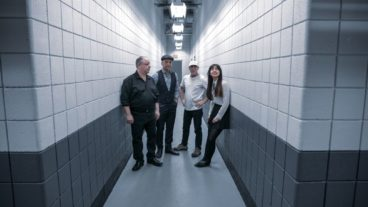 """Pixies – neues Video """"Long Rider"""" ab sofort!"""