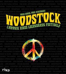 Woodstock Woodstock - Chronik eines legendären Festivals bei Amazon bestellen
