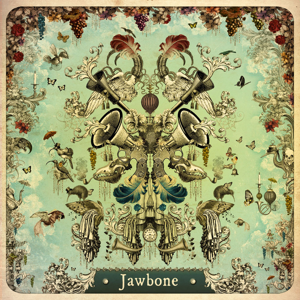 Jawbone verpassen dem Bluesrock einen frischen Anstrich