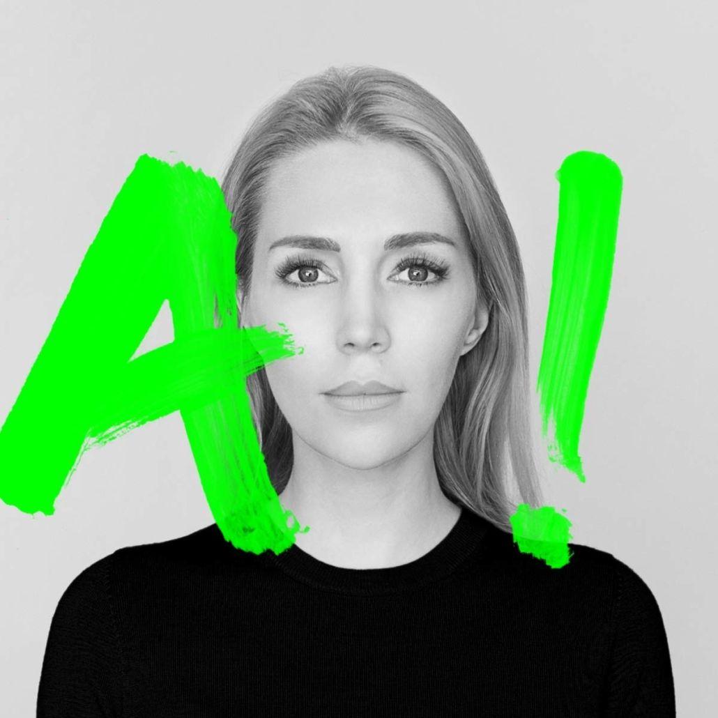 Interview mit Alexa Feser in Neunkirchen/Saar am 10.10.2019