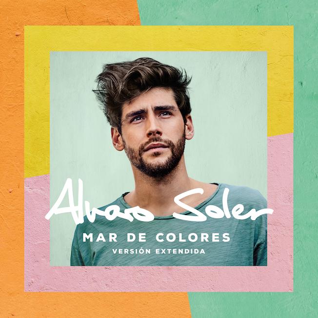 """Alvaro Soler: """"Sing meinen Song"""" und ReRelease des aktuellen Albums"""