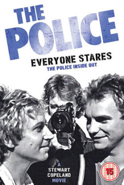 The Police Everyone Stares: The Police Inside Out  bei Amazon bestellen