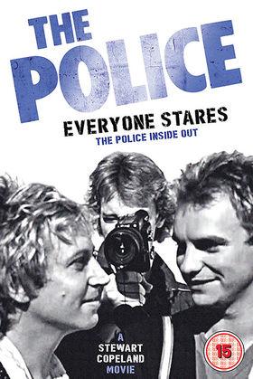 """""""Everyone Stares"""": Dokumentarfilm über die Entstehung von The Police"""