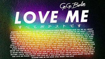 Go Go Berlin präsentieren das Video zur neuen Single