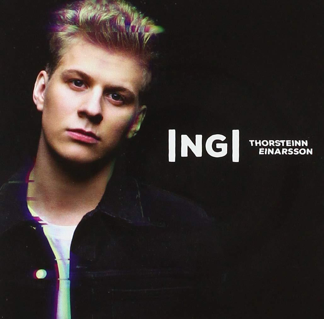 "Thorsteinn Einarsson präsentiert sein neues Album ""INGI"""