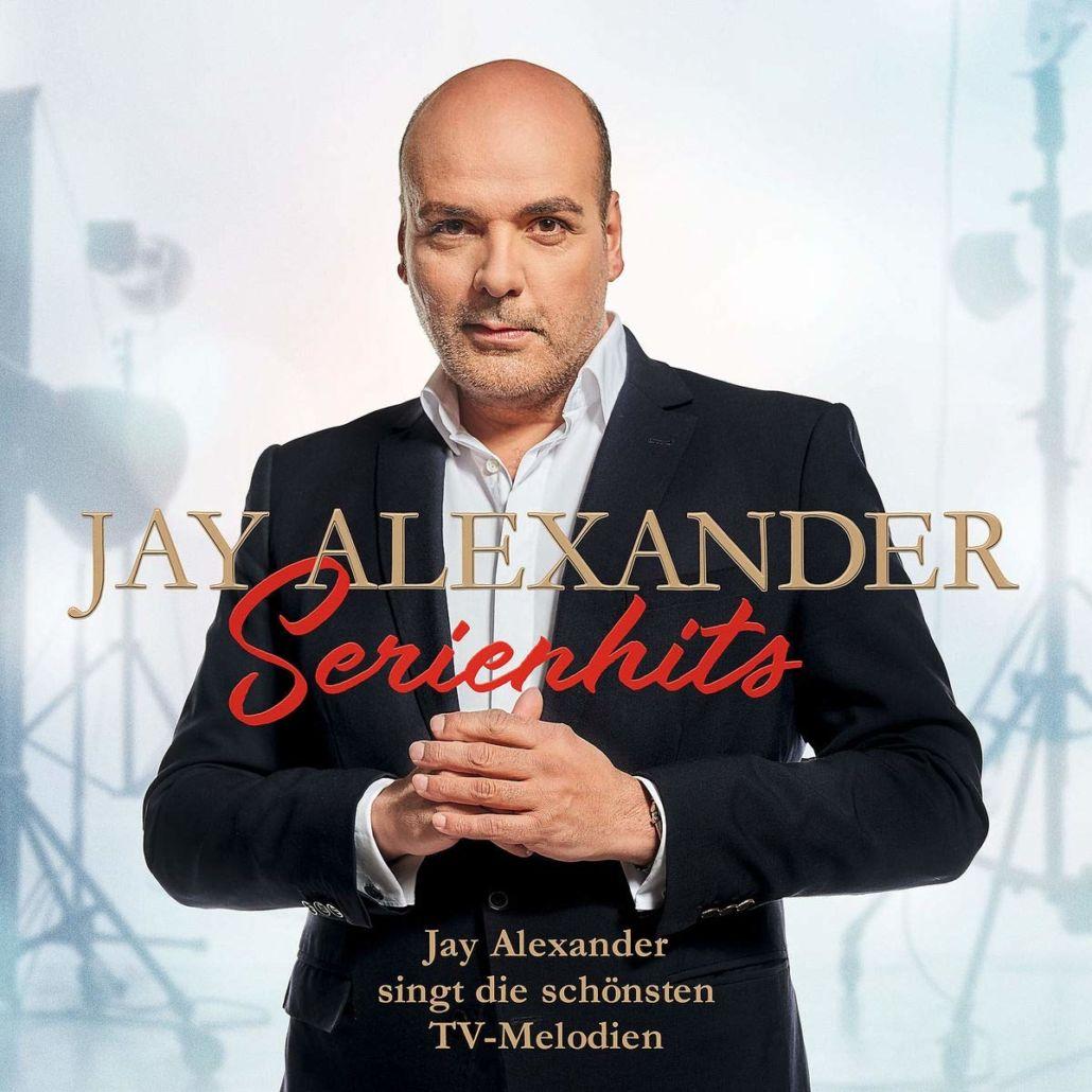 Jay Alexander besingt die schönsten TV-Melodien